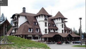 Hotel Termag**** Jahorina